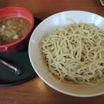 14846973 - つけ麺(濃厚魚介とんこつ)