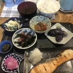 風ねこ食堂 - 料理写真:そろいぶみ