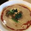 たんたん麺の店 菜心 - 料理写真: