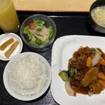 中華厨房 唐朝 - 料理写真: