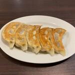 中華料理 香香 - 自家製餃子