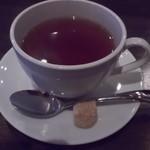 オイノス - 紅茶はアールグレイでした