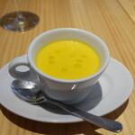 iitoki - スープ