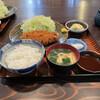 Tonkatsukoyama - 料理写真:
