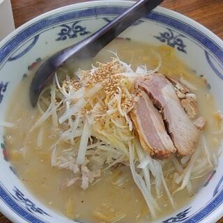 札幌味噌らーめん たら福 - 料理写真: