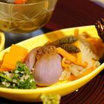 にっぽんの台所 法善寺 一喜 -