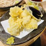 TOWA 麦酒と日本酒と蕎麦 -