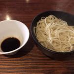 麺処 山一 - 替玉 150円