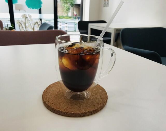 Caffe Soleの料理の写真