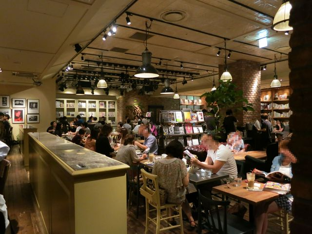 Brooklyn Parlor 新宿店>
