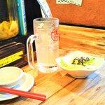 神戸三宮肉寿司 -