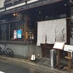 Kyoutoshijoukuwon - 外観