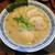 久留米ラーメン清陽軒 - 料理写真:屋台仕込み味玉ラーメン 760円