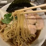 148486124 - 麺リフト 三河屋製麺