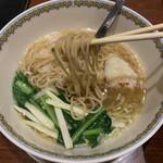 三希房 - 麺リフト