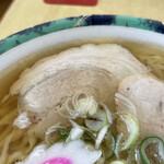 麺龍 - チャーシュー