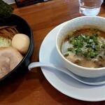 麺屋 あら関 - 料理写真: