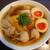 らぁ麺 紫陽花 - 料理写真:特製醤油らぁ麺にワンタントッピング