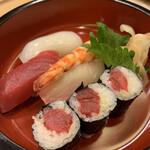 寿司竹 -