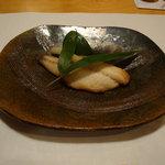 由布院 玉の湯 - いさきの焼き物