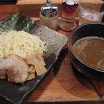 麺屋月光 - 特製つけ麺 \880