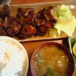 1485281 - 牛タン定食