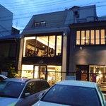 神戸旧居留地 美侑 - ☆神戸のお店って感じでオシャレです☆