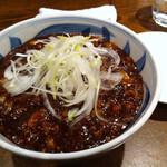 天地あまっち - 北京炸醤麺