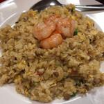 上海家庭料理 大吉 - 大吉(五目チャーハン)