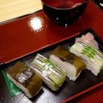 いち松とらや寿司 - 料理写真: