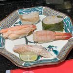 Kanazawamaimonsushi -