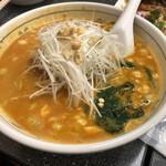 龍巳飯店 - 料理写真: