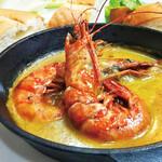ベトナムレストラン チュックムン - 海老カレー