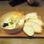チーズとWINE - 料理写真:チーズ6種盛り合わせ