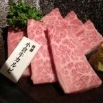 14852145 - 特選 小倉牛カルビ