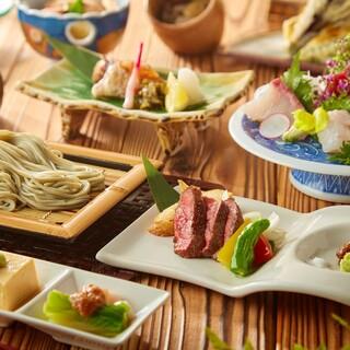 <ランチ・ディナー営業実施中>表参道の和食・新潟食楽園