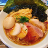 noodles kitchen GUNNERS - 料理写真: