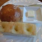 はいから食堂 - 自家製パン