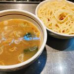 大阪大勝軒 - つけ麺(並)