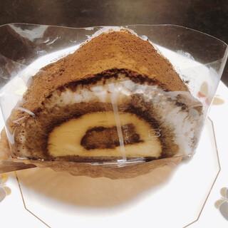 寿堤夢 - 料理写真:ティラミス