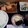 四季亭 - 料理写真:鯖味噌煮定食(850円)