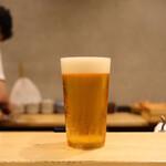 148531423 - 生ビール