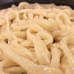 麦屋 - 料理写真:■もりうどん(並)