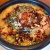 らーめん翔屋 - 料理写真:直火コク担担麺