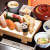 土佐鮨と天婦羅おらんく家 - 料理写真: