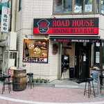 ROAD HOUSE DINING BEER BAR -