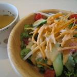 KA-Z - スープ&サラダ