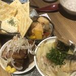居酒屋 山角 - 料理写真: