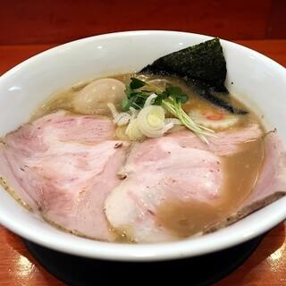 宝麺 えびす丸 - 料理写真:濃厚鶏豚骨