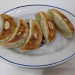 喜楽 - 餃子1